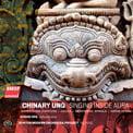 CHINARY UNG Works – Susan Ung/BMOP/ Gil Rose – BMOP
