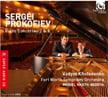 PROKOFIEV: Piano Concertos Nos. 2 & 5 – Vadym Kholodenko p./ Fort Worth Sym./ Miguel Harth-Bedoya – Harmonia mundi