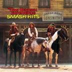 The Jimi Hendrix Experience – Smash Hits – Reprise (1969) / Sony Legacy – vinyl