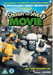 Shaun the Sheep, Blu-ray (2015)