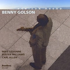 Benny Golson – Horizon Ahead – HighNote