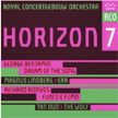 """Horizon 7"" – Royal Concertgebouw Orch. with multiple composers and conductors ""Horizon 7"" – Royal Concertgebouw Orch. with multiple composers and conductors – RCO Live – RCO Live"