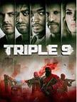 Triple 9, Blu-ray (2016)