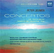 LIEUWEN: Concertos Volume II = Slovak Nat. Sym. Orch. /Franz Krager and Texas Musical Festival Orch./ Krager – MRS Classics