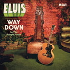 Elvis Presley – Way Down in the Jungle Room – RCA/Legacy – vinyl (2)