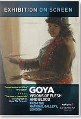GOYA – Visions of Flesh and Blood (2016)