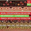 RACHMANINOFF: Symphony No. 2 in E minor – Concertgebouw Orch./ Mariss Jansons – RCO Live