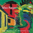MAX REGER: Comp. Works for Clarinet & Piano – Robert Oberaigner, clar./Michael Schöch, p. – MD&G Scenes