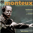 Monteux at Tanglewood, Vol. 4 – BEETHOVEN: Sym. No. 2; R. STRAUSS: A Hero's Life – Pristine Audio