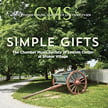 Simple Gifts – Chamber pieces of GOTTSCHALK, DVORAK, BARBER, O'CONNOR, COPLAND & FOSTER – The Social Orch. for Ensemble – CMS Live