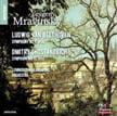 BEETHOVEN: Symphony No. 4; SHOSTAKOVICH: Symphony No. 10 – Leningrad Philharmonic Orch./ Yevgeny Mravinsky (1955) – Praga Digitals