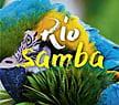 Rio Samba – Various Artists – Chant Du Monde (3-CDs)
