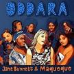 Jane Bunnett & Maqueque – Oddara – Linus Ent.