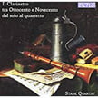 """The Clarinet in the Nineteenth and Twentieth Centuries from Solo to Quartet"" – Music of ERNESTO CAVALLINI, DOMENICO SCARLATTI & others – Stark Quartet – Tactus"