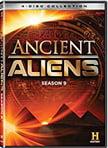 Ancient Aliens Season 9 (15 episodes) (2016)
