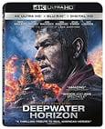 Deepwater Horizon, Blu-ray VR (2017)