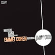 Emmet Cohen (p.) featuring Jimmy Cobb (dr.) – Masters Legacy Vol. 1 – CellarLive