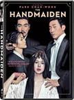 The Handmaiden (2017)