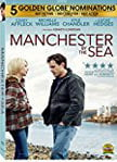 Manchester by the Sea, Blu-ray (2016)