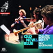 Eric VLOEIMANS / Holland Baroque Society – Old, New and Blue – Channel Classics