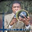 David HARRIS, trombone – Blues I Felt – DLEE
