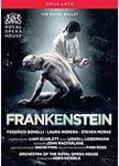 Frankenstein (ballet) (2017)