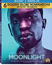 Moonlight, Blu-ray (2016)