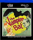 The Vampire Bat, Blu-ray (1933)
