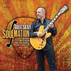 Greg Skaff – Soulmation – ZohoMusic