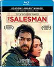 The Salesman, Blu-ray (2017)