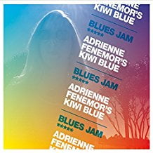 Fenemor's Kiwi Blue – Blues Jam