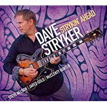Dave Stryker – Strykin' Ahead – Strikezone