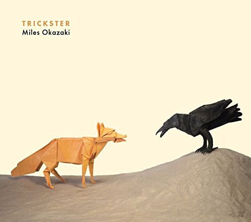Miles Okazaki – Trickster [TrackList follows] – Pi Recordings