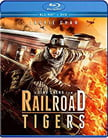 Railroad Tigers, Blu-ray