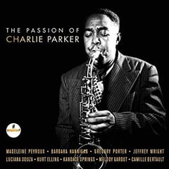 The Passion Of Charlie Parker – Impulse