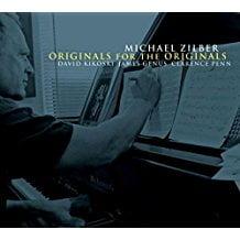Michael Zilber – Originals For The Originals – Origin