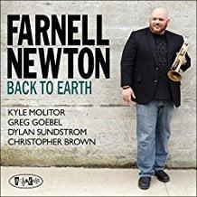 Farnell Newton – Back to Earth – Posi Tone
