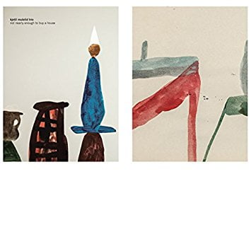 Kjetil MULELID Trio: Not Nearly Enough To Buy A House – Rune Grammofon