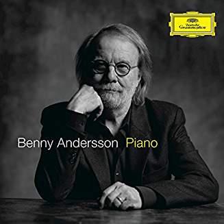 Benny ANDERSSON, Piano – DG