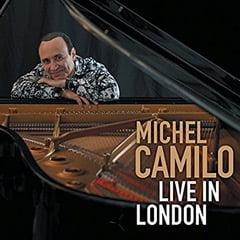 Michel Camilo – Live In London – Redondo Music