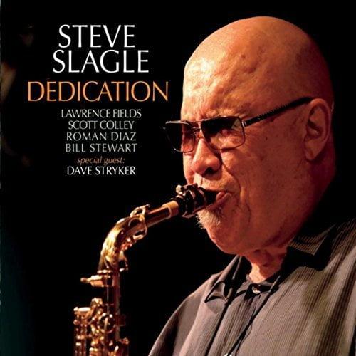 Steve Slagle – Dedication – Panorama