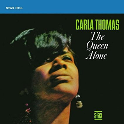 Carla Thomas – The Queen Alone – Stax/Speakers Corner