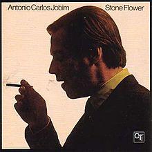 Antonio Carlos Jobim – Stone Flower – CTI Records/Speakers Corner