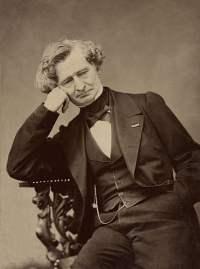 Portrait Berlioz