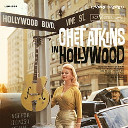 Chet Atkins – Chet Atkins In Hollywood – Speakers Corner Records
