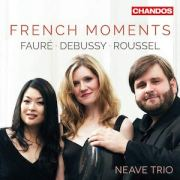 Neave Trio French Moments