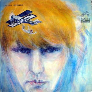 Harry Nilsson – Aerial Ballet – Speakers Corner (2017)