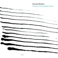 Brahem_Conte de Incroyable Amour Album Cover