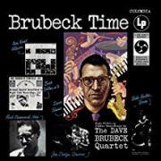 Dave Brubeck, Brubeck Time