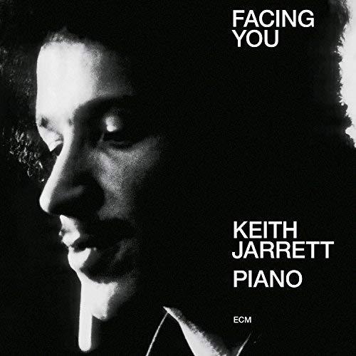 Keith Jarrett – Facing You – ECM Records